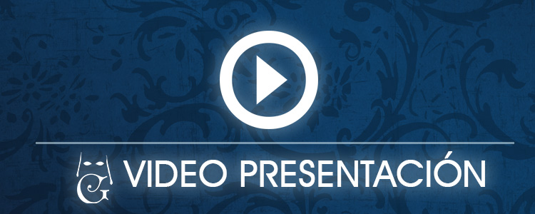 Vídeo presentación de Ghercof