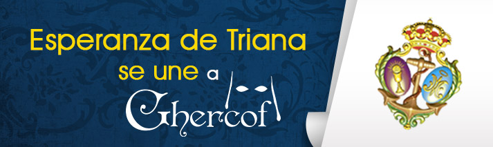 Esperanza de Triana se une a Ghercof