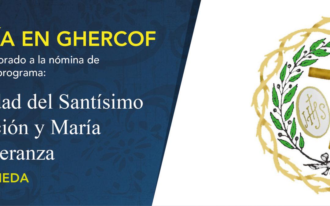 Nueva Hermandad en Ghercof.
